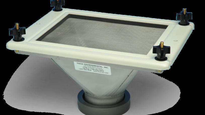 Stainless Steel TSP Filter Holder