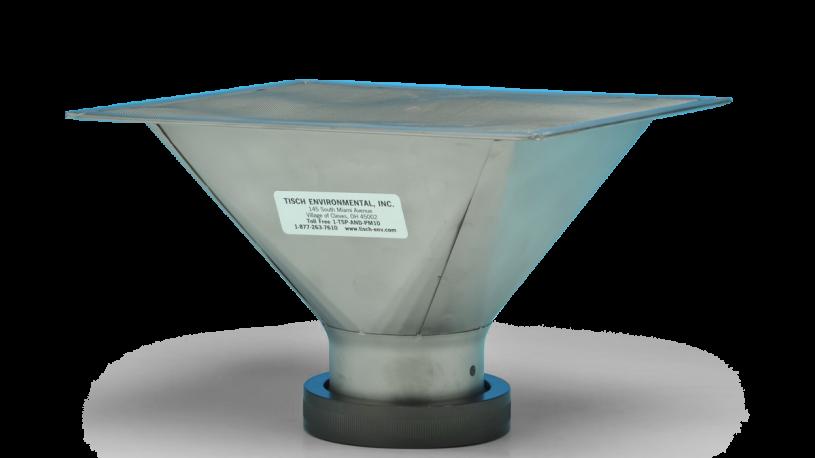 PM10 MFC Filter Holder