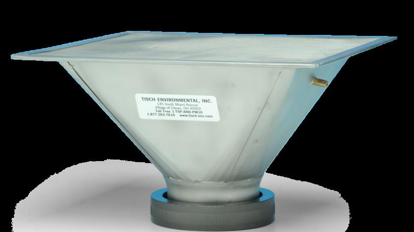 VFC PM10 Filter Holder