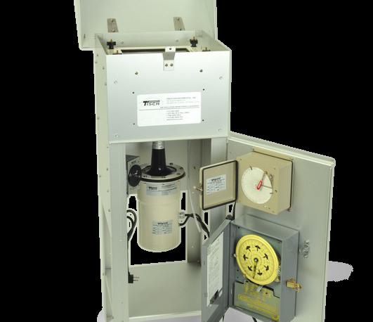 TE-5170V TSP